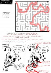 solution de la -page-15 du Pas de quartier numero 06